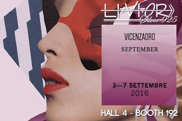 VicenzaOro September 2016