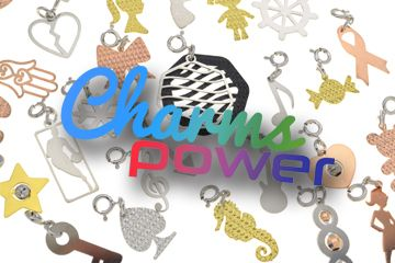 Charms power collection