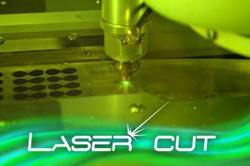 Nuovo catalogo Taglio Laser