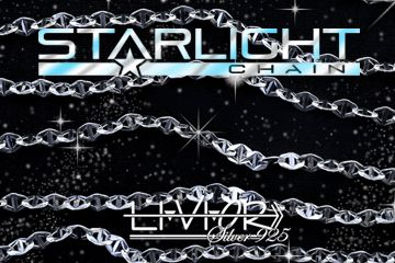 Nuova STARLIGHT chain