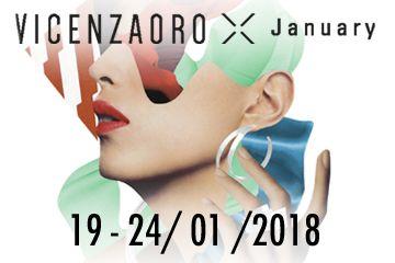 VicenzaOro January 2018