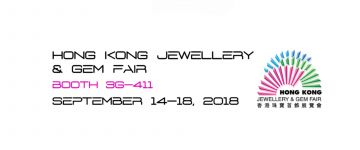 FERIA INTERNACIONAL DE HONG KONG JEWELLERY & GEM