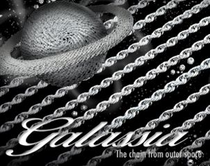 cadena de Galassia