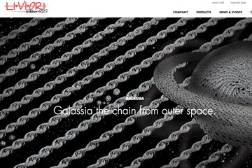 New web site online