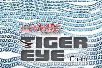 Tiger Eye chain